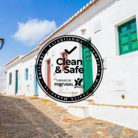 Aldeia da Pedralva - Nature & Village Experience, hotel em Vila do Bispo