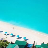 Cocos Hotel Antigua - All Inclusive - Adults Only, hotel em Bolans