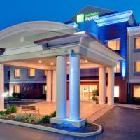 Holiday Inn Express Irondequoit, an IHG Hotel, hotel in Rochester