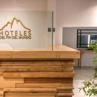 Hotel Monaco, hotel in Ushuaia