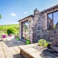 Coomb View Barn, hotel in Grayrigg