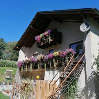 Ferienwohnung Egelkraut, Hotel in Schwarzenbach an der Saale