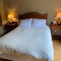 One bedroom condo in Piedmont view on Sommet St-Sauveur