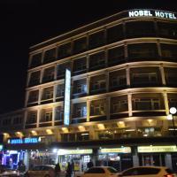 Nobel Hotel Ankara, отель в Анкаре