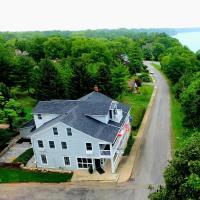 South Landing Inn, hotel v destinaci Niagara on the Lake