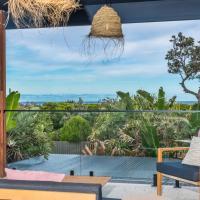 Ocean Suites Byron Bay, hotel in Suffolk Park