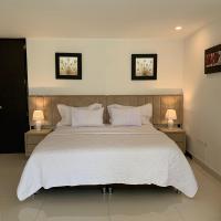 Hotel Classic VIP, hotel in San Andrés