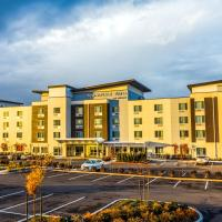 TownePlace Suites by Marriott Portland Beaverton
