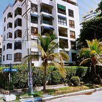 Cartagena, Castillogrande, frente al mar, Hotel in Cartagena