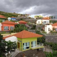 Morabeza Village, hotel in Ribeira Grande