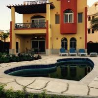 Villa mare, готель у Шарм-ель-Шейху