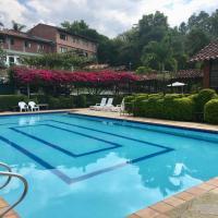 Hotel Ruitoque Campestre, hotel en San Gil