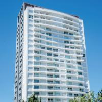 Apartamento Punta Del Este Torre Greenlife 1 dormitorio Completo Amenities