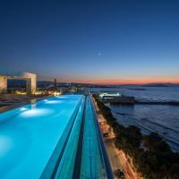 SanSal Boutique Hotel, hotel in Chania Town