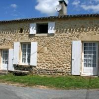 Gîte Saint-Aubin-de-Branne, 3 pièces, 4 personnes - FR-1-440-1