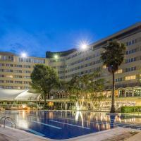 Hotel Intercontinental Medellín