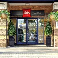 ibis Cardiff Gate - International Business Park, hôtel à Cardiff