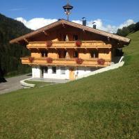 Alpen-Appartement Auerhof