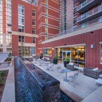 Lex Luxury Stays Arlington