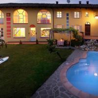 Casa del Sole, hotell i Castagnole Lanze