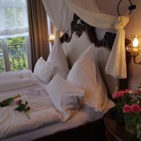 Hotel Weisses Haus, Hotel in Bad Kissingen