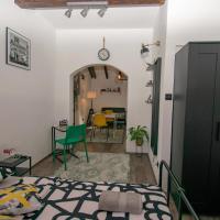 Studio Apartman Dalia
