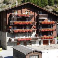 Apartment Bergfreude - Andenmatten
