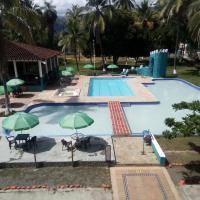 Hotel Santa Fe Campestre