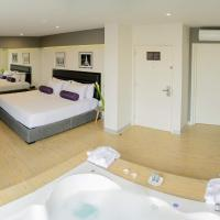 Awqa Concept Hotel, hotel en Trujillo