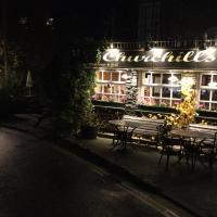 Churchills Inn & Rooms
