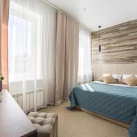 Veliky Hotel & Apartments