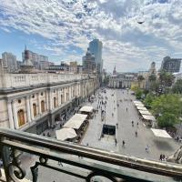 Plaza de Armas Hostel-Apart