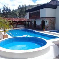 Quinta Casa Bella