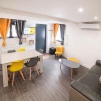 Appartement ensoleillé Lyon