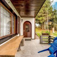 Beautiful detached holiday home with sauna adjacent to the Rennsteig in Thuringia, hótel í Neustadt am Rennsteig