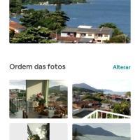 Área residencial, hotel near Florianopolis-Hercilio Luz International Airport - FLN, Florianópolis