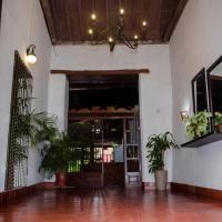 Casa Hotel La Casona