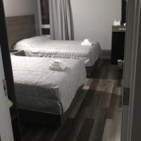 Forteresse de la Rive, hotel em Pohénégamook