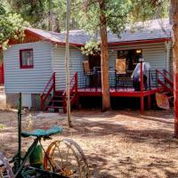 Columbine Cabin cabin, hotel in Black Hawk