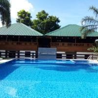 DWELL FAMILY RESORT, hotel in Alfonso