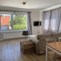Hotel & Ferienunterkünfte Hus Seeblick, hotel in Fehmarn