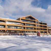Schönblick Residence - Absolut Alpine Apartments