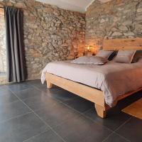 O Près de la Lienne, maison de campagne de charme, accord parfait entre confort et authenticité