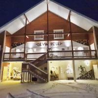 Levin Rölli 2, hotel near Kittila Airport - KTT, Levi