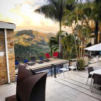 La Suspiradera by Fernando Gaitan, hotel en Anapoima
