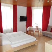 Hotel Garni Wilder Mann, hotel in Linz