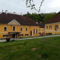 Gastieren auf Schloß Lippitzbach