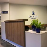 Hotel Onda Azul, hotel em Valença