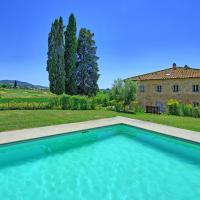 Castelfalfi Apartment Sleeps 4 Pool Air Con WiFi, hotel in Castelfalfi