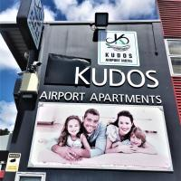 Kudos Business Suites & Airport Motel, hotel near Auckland Airport - AKL, Auckland
